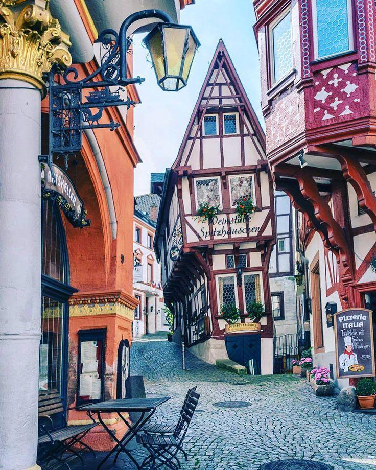 Magical Germany ❤ Bleiben Sie im perfekten Paradies zu einem Bruchteil des Preises ☺ Holen Sie sich bis zu 80% Rabatt, wenn Sie Ihr Hotel in Deutschland buchen…