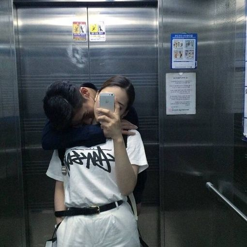65 best images about Ulzzang Couple on Pinterest | Around ...