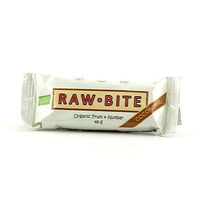 RAW BITE Frukt