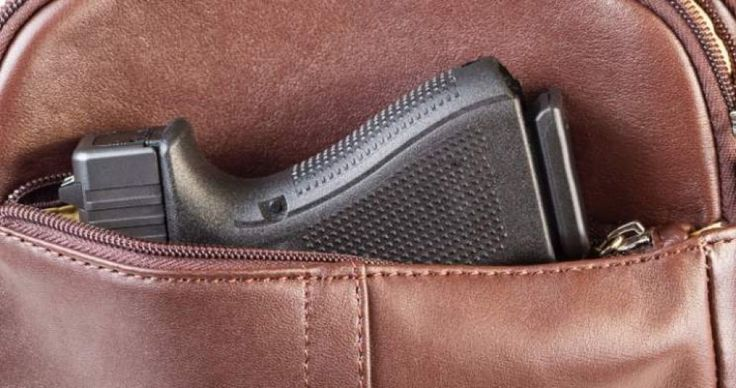 """PERMITLESS CARRY PASSES IN MISSOURI; GUN SALES SOAR NATIONWIDE  -  Three weeks ago Missouri became the fourth state this year to allow """"permitless"""" concealed carry of firearms by its citizens,..."""