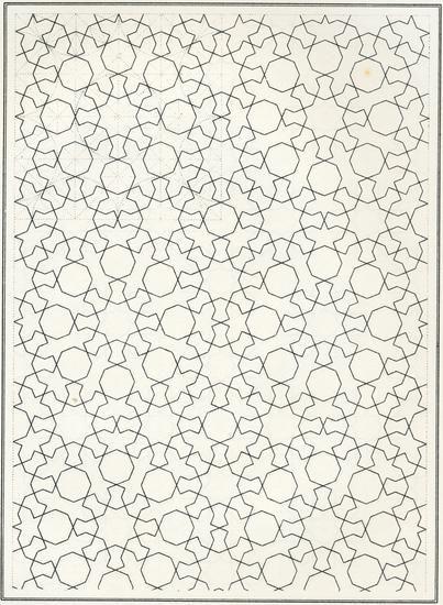 Pattern in Islamic Art - BOU 144