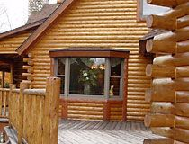 17 Best Images About Cabins Log Butt And Pass On