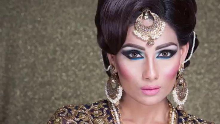 Best Make Up Artist in Hyderabad - Tamanna Makeup Artist  Website : http://www.tamannamakeup.com/ Company : Tamanna Makeup Artist