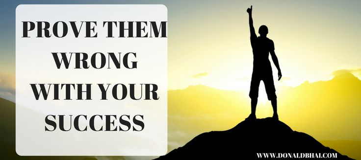 Here is a list of 10 successful people to get inspired from who failed in the beginning – DonaldBhai