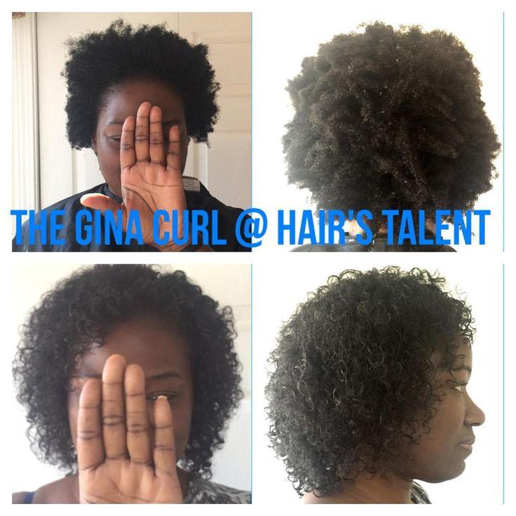 "15 Synes godt om, 2 kommentarer – HAIR'S TALENT / GINA RIVERA (@hairstalent) på Instagram: ""#TheGinaCurl @ #HairsTalent #masterstylist  #ginarivera #ginacurl #permedhair #hair…"""