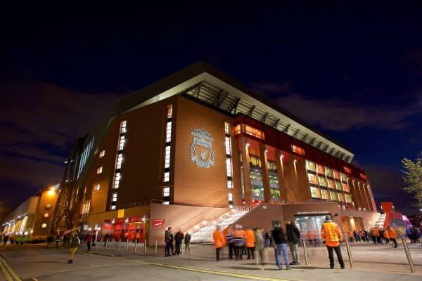 Behind Anfield's corporate curtain: Liverpool FC and the future of football - This Is Anfield #lfc #lfcfamily