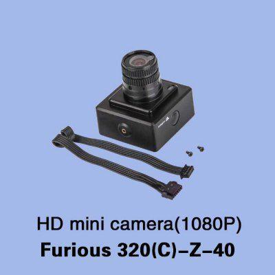 1080P HD Camera Set for Walkera Furious 320 320G