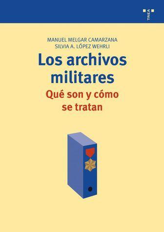 Los archivos militares