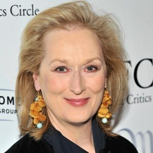 Meryl Streep (American, Film Actress) was born on 22-06-1949.  Get more info like birth place, age, birth sign, biography, family, upcoming movies & latest news etc.