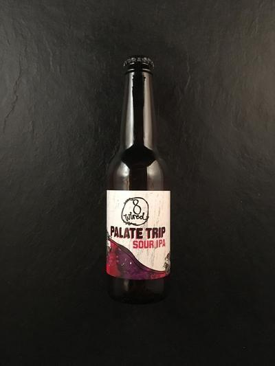 8 Wired-Palate Trip-Sour / Wild / Fruit @ Beer Republic • Order it / Buy it / Bestel het / Kauf es / Achete . Amerikaans • Canadees • Nieuw Zeelands bier bestellen online. Buy American • Canadian • New Zealand beer online. Online bier coffin. Acheter bierre online.
