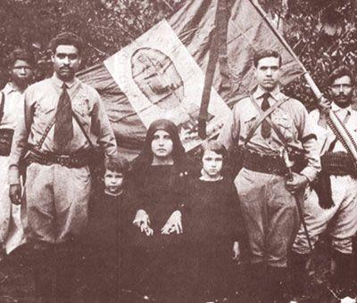 Verdad y Justicia, por Dios: La Guerra cristera de Mexico (1926-29), epopeya católica latinoamericana del siglo XX / CRISTIADA filme