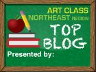 Ooodles of Art. Blog with great elementary school art projects.