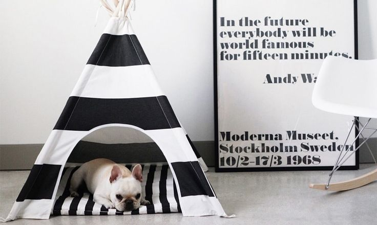 14 Of The Best Pet Furniture Buys On Etsy