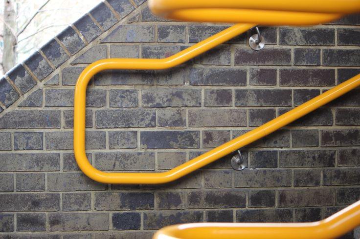 Docklands Light Railway Crossharbour