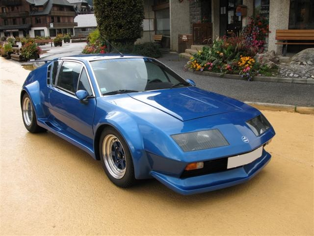 renault alpine a310 other cars pinterest. Black Bedroom Furniture Sets. Home Design Ideas