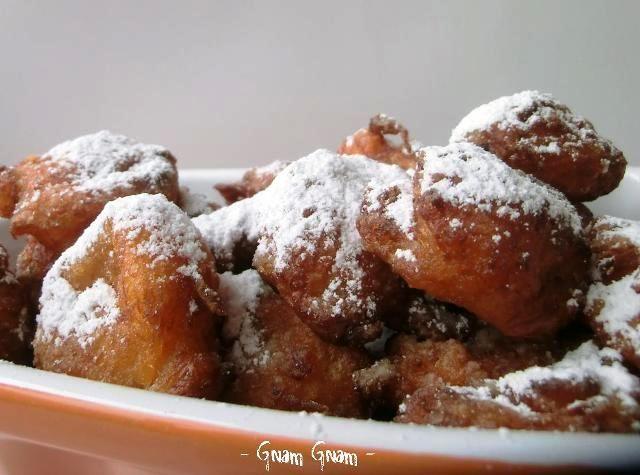 Frittelle dolci di zucca alla veneziana | Ricetta
