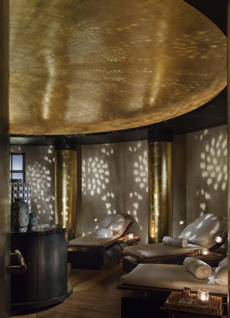 25 Best Ideas About Luxury Spa On Pinterest Spas Hotel