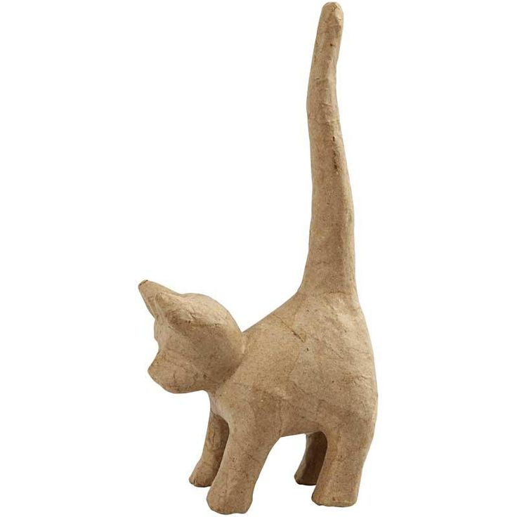 Kat, 28 cm, 1 stk.