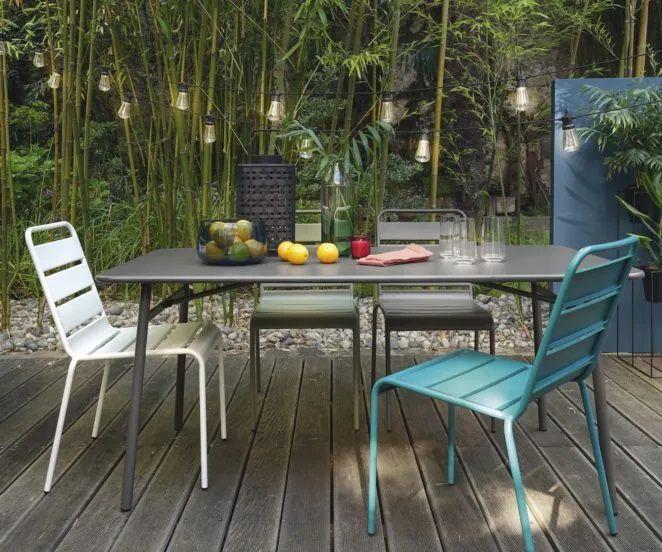Jardin Maison Du Monde 21 Idees Deco Tendance Pas Cheres En 2020 Maison Du Monde Jardin Chaise De Jardin Jardin Maison