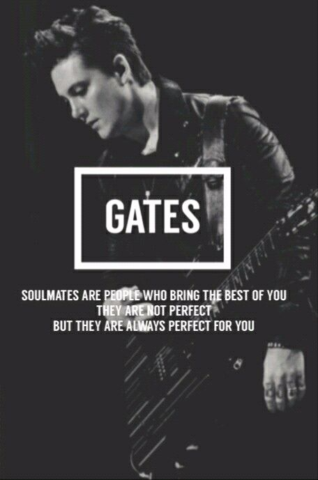 17 Best images about Synyster Gates on Pinterest   Smile ...