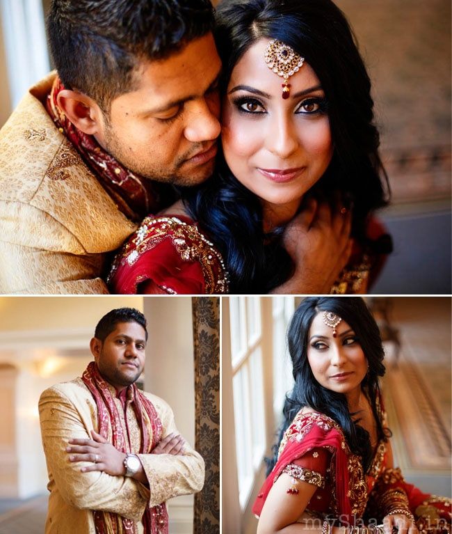 1000+ Images About Real Indian Weddings On Pinterest