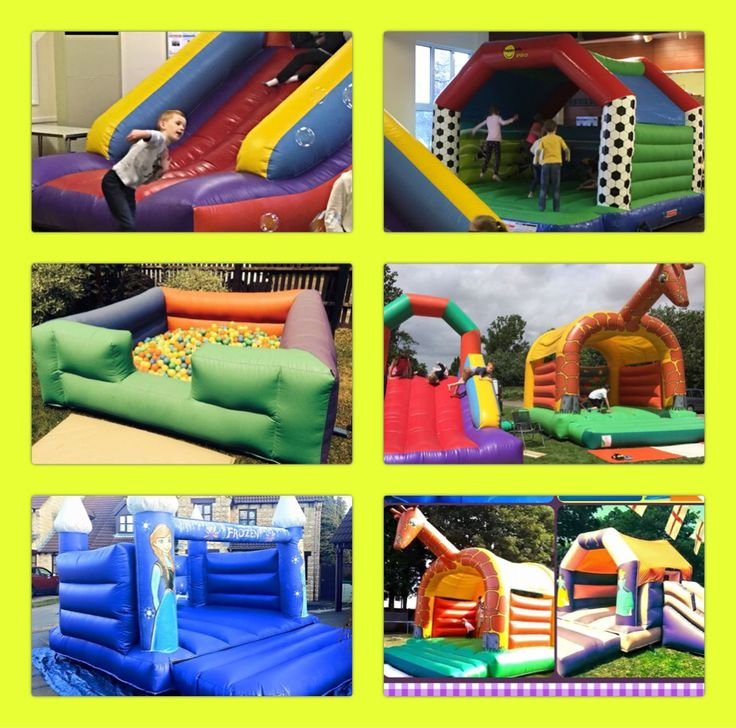 Now taking bookings for all months ..remember book early to avoid disappointment  Bristol areas  We have big ball pits to sliders to themed castles  Local reliable business  Indoor and outdoor hires  https://m.facebook.com/Bouncycastlesforu