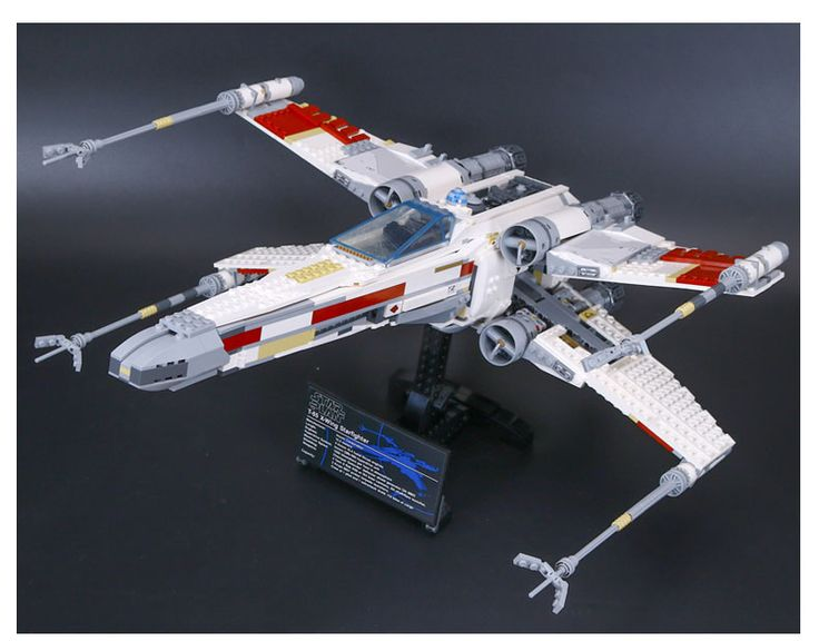 FREE Shipping Worldwide!    Get it here ---> https://awesomestuff.eu/product/star-wars-red-five-x-wing-starfighter-ultimate-collectors-series/