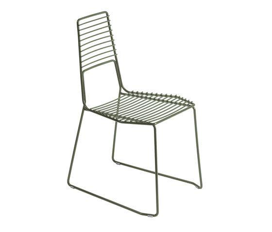 Alieno Chair by Casamania | Garden chairs