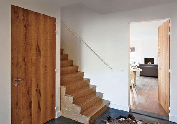 Porte per tutti (gli stili) Vestire la casa I Home Covering