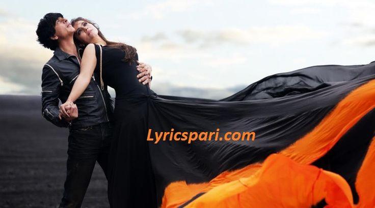 Gerua Song Lyrics – Dilwale