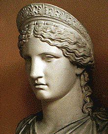 Αρχαία Ελληνική Μυθολογία και Πίστη.   Ήρα