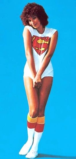 Barbra Streisand (Superman 1977)