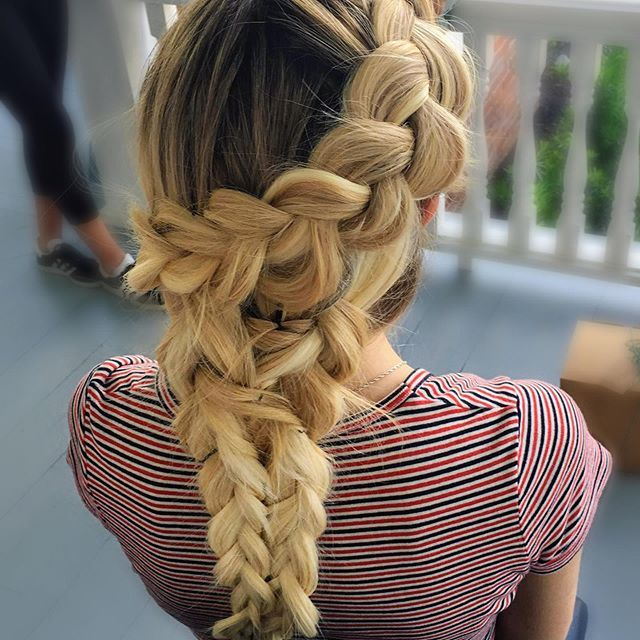 New The 10 Best Hairstyle Ideas Today With Pictures Braid