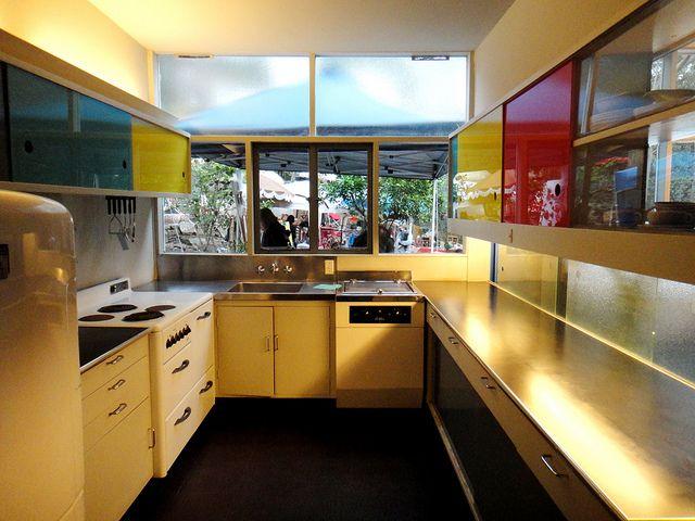 Rose seidler house | rose seidler house kitchen 1 | Flickr - Photo Sharing!