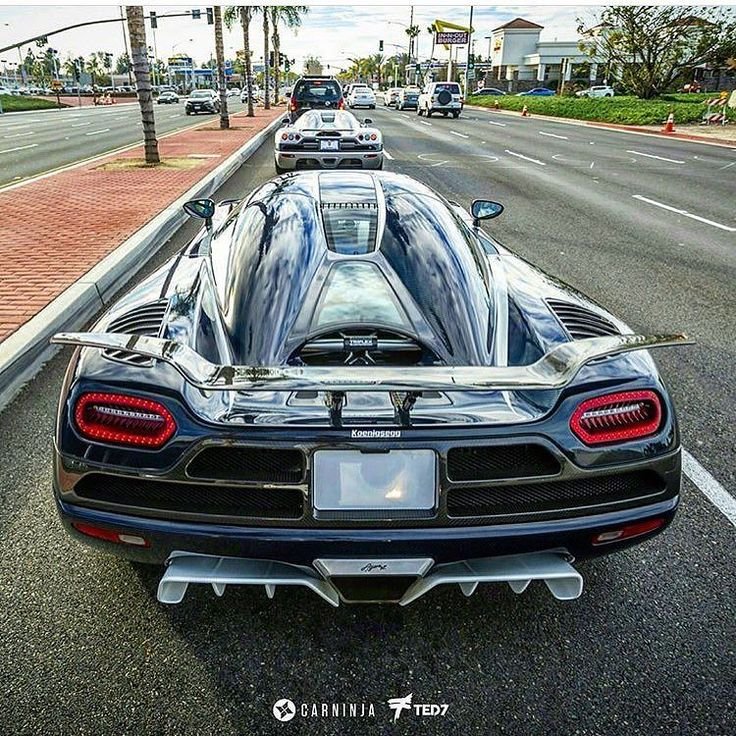 Koenigsegg Agera R  Follow: @ifcar  Price: 1.600.000 $  Top speed: 261 mph | 420 kph  0-60mph | 0-100kph: 2.8 s  Horsepower: 1140 h.p.  Engine: V8 5L  Weight: 1435 kg  Photo: @carninja  Use: #carSupercars ...for a possible repost  Tags: #koenigsegg #agerar #koenigseggagerar #carselfie #auto #carsofinstagram #car #cars #supercar #CarPorn #supercars #v6 #v8 #v10 #v12 #v16 #ferrari #lamborghini #Mercedes #pagani #Bentley #mclaren #bugatti #amg#bmw #Porsche #whips by carsupercars