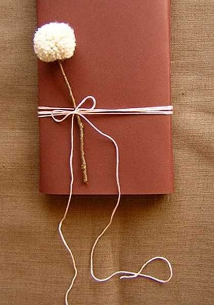 30 ideas for decorating gift boxes