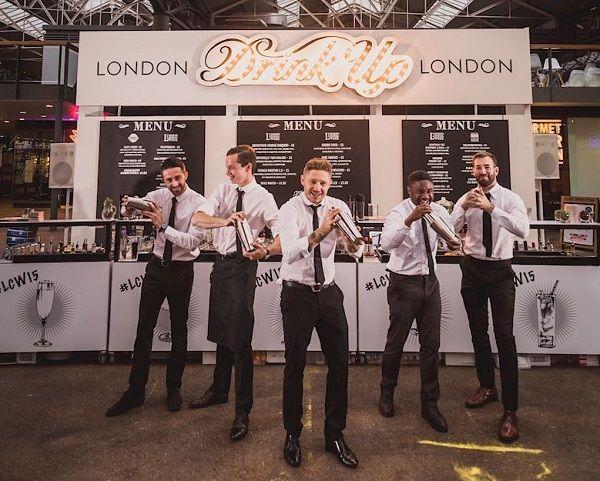 London Cocktail Week achieves global impact