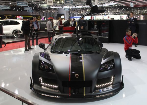 2016 Gumpert Apollo News And Price Cars 2017