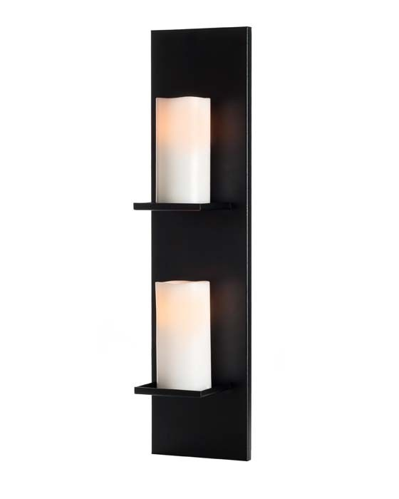 Black Wall Candle Holders 12 best hanging candle holders images on pinterest | votive