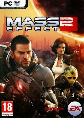 Tanzeemtiger: Mass Effect 2 Free Download