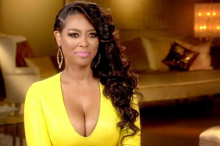 "Kenya Moore Addresses NeNe Leakes' ""Embarrassing"" Behavior... Please read more and give your thoughts at: http://allaboutthetea.com/2015/01/26/kenya-moore-addresses-nene-leakes-embarrassing-behavior/"