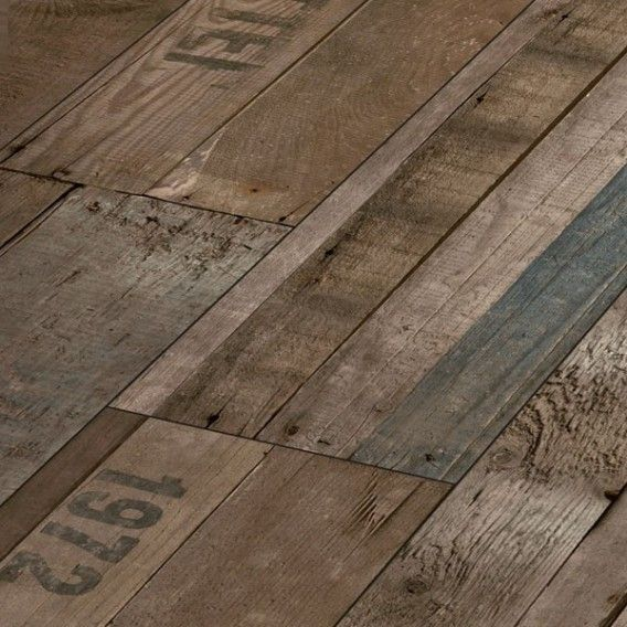 Parador Classic Trendtime 1 Globetrotter Urban Nature Rustic Texture Laminate Flooring - 1473921 - 8mm Laminate Flooring - Thickness - Laminate Flooring