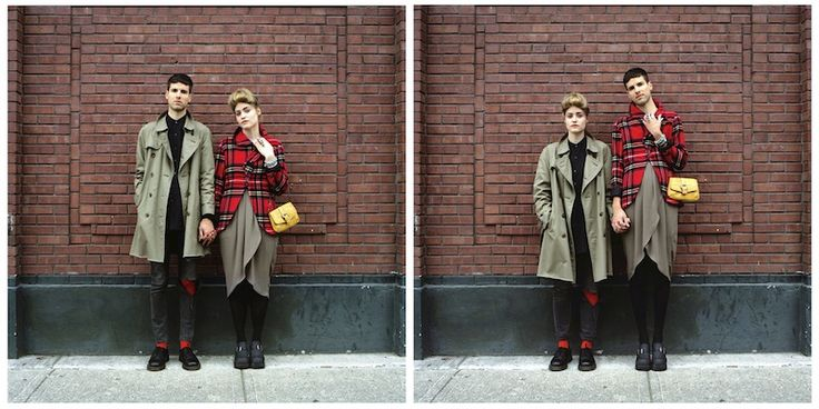 SO entertaining: Engagement Photo, Photo Ideas, Cute Couple, Photography Projects, Street Style, Photo Projects, Engagement Shoots, Hana Pesut, Clothing Swap