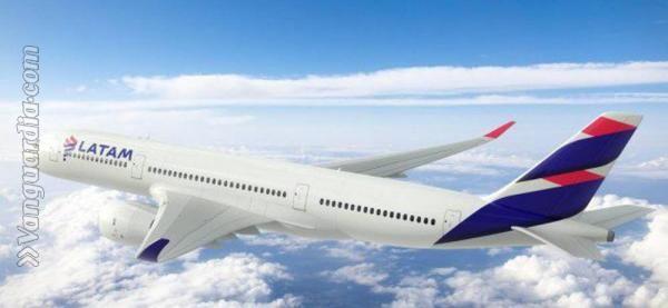 Latam Airlines extendió medidas tarifarias para los vuelos nacionales - Vanguardia Liberal