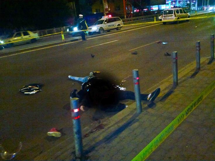 accident moto DN1 12.04.13