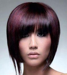 Hair Styles on Pinterest   Best Hairstyles, Teenage Girl Haircuts ...