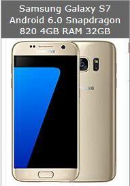 Samsung Galaxy S7  $230.00 http://www.madephone.com/samsung-galaxy-s7-android-60-snapdragon-820-4gb-ram-32gb-p-6537.html