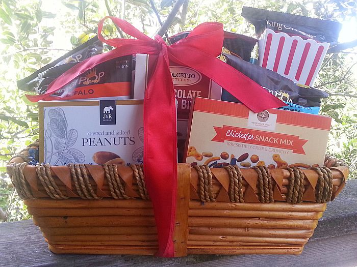 Best 25 gourmet gift baskets ideas on pinterest winston flowers gourmet gift baskets basket for men negle