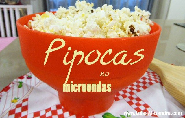 Pipocas no Microondas • Lékué [Mimocook] - http://gostinhos.com/pipocas-no-microondas-%e2%80%a2-lekue-mimocook/