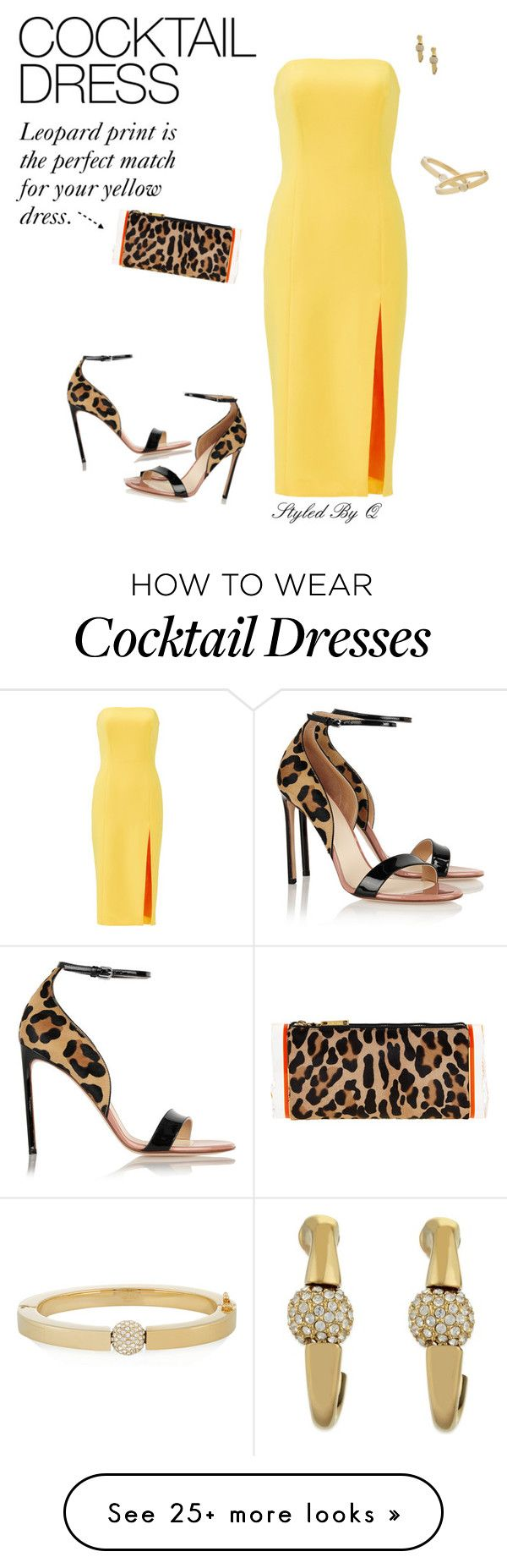 """Summer Inspiration!"" by quintan on Polyvore featuring Jay Godfrey, Francesco Russo, Edie Parker and Chloé"